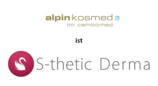 alpin kosmed ist S-thetic Derma